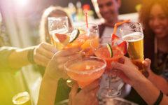 Firenze: l'Università cerca assaggiatori di cocktail. Ricerca sulle caratteristiche delle bevande