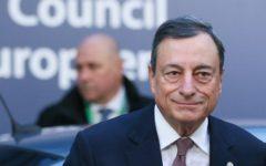 Bce: c'è la ripresa ma serve ancora stimolo monetario