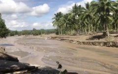 Filippine: tempesta tropicale, 200 morti, 159 dispersi, 70.000 sfollati