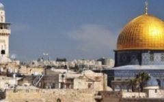 Trump vuole riconoscere Gerusalemme come capitale d'Israele. Rischia d'innescare una nuova intifada