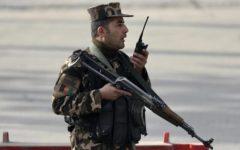 Kabul: sei morti e tre feriti per attentato rivendicato dall'Isis