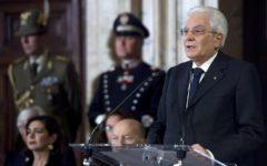 Quirinale: 4 marzo ore 10,30, al via le consultazioni del Presidente Mattarella. Terminano il 5 marzo alle ore 16,30 con il M5S