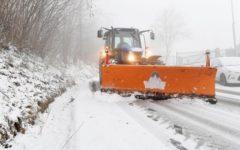 Maltempo Toscana: codice giallo per tutta la giornata del 2 dicembre, pioggia, neve, mareggiate