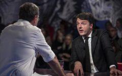 Renzi: lo ius soli non si è fatto perché in parlamento mancano i numeri. Su Banca Etruria difende Boschi
