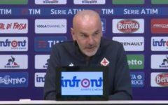 Fiorentina-Sassuolo (domenica ore 15), Pioli vuole 3 punti. Da 40 giorni i viola non vincono. Formazioni