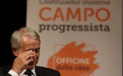 Elezioni, passo indietro di Pisapia: «Impossibile confronto con il Pd». Alfano a Porta a Porta: «Non mi ricandido»