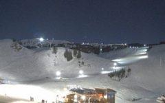 Sci: funivia bloccata in Val d'Isère. 150 sciatori soccorsi con gli elicotteri