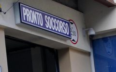 Bucine (Arezzo): picchia l'allenatore. Aveva tolto dal campo suo figlio