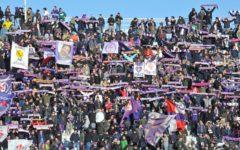 Fiorentina-Napoli: 2.600 biglietti di tribuna per i tifosi napoletani residenti in Toscana