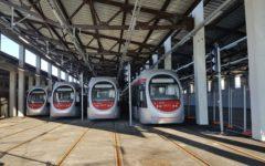 Firenze, tramvie: pronti 29 nuovi tram per il servizio delle nuove linee