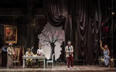 Firenze: al Teatro della Pergola «Uno zio Vanja di Čechov» nell'adattamento di Letizia Russo