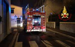 Firenze: incendio in una residenza per anziani, paura ma nessun danno alle persone