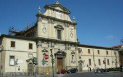 Firenze: Convento san marco, appello del Pd in Comune contro la chiusura