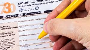 Fisco il nuovo modello 730 2018 con relative istruzioni for Scadenza presentazione 730 anno 2017