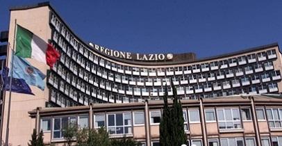 Nel Lazio l'addizionale Irpef più alta d'Italia