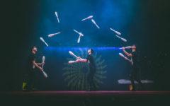Firenze: all'Obihall arriva «Alis», Christmas Gala coi migliori artisti del Cirque du Soleil