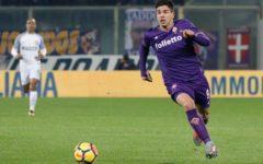 Fiorentina, Simeone gol in extremis: 1-1 con l'Inter. Ma è vittoria mancata. Pagelle