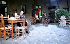 Firenze: al Teatro Niccolini torna «L'acqua cheta» di Augusto Novelli