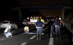 Chiusi (Si): muore sbalzato fuori dal furgone nello scontro con un camion