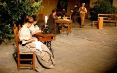 Firenze: al Teatro Niccolini va in scena «L'acqua cheta» di Augusto Novelli