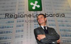 Fontana, candidato presidente Lombardia: «Razza bianca a rischio». Poi: «Un lapsus»