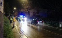 S. Casciano val di pesa (Fi): 80enne muore per le ferite riportate in un incidente stradale