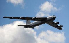Tokyo: Bombardieri strategici Usa schierati nelle basi del Pacifico. Contro la Corea del Nord