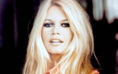 Parigi: Brigitte Bardot, molte attrici fanno le civette con i produttori per strappare un ruolo