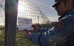 Rifiuti bruciati: sequestrata azienda agricola cinese a Campi Bisenzio
