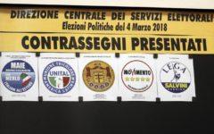 Elezioni: nel primo giorno consegnati al Viminale già 55 simboli. C'è anche W la fisica