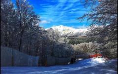 Toscana, bollettino della neve (week end 20-21 gennaio): bel tempo. Gli appuntamenti