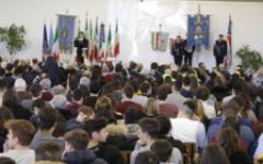 Empoli: conferita da Minniti la medaglia d'oro al merito civile
