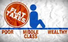 Fisco: la Flat tax, cos'è e come viene applicata in Europa, prevalentemente nei Paesi dell'Est