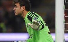 Empoli: infortunato Provedel, arriva dal Milan il portiere Gabriel (prestito)