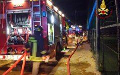 Genova: cade soffitto in centro migranti, sette feriti mentre guardano la televisione