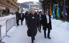 Davos: Gentiloni, alle elezioni non trionferanno i populisti