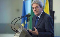 Debito pubblico: in calo rispetto al 2016 (-0,2%), Gentiloni cerca di rimediare ai guasti di Renzi