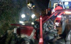 Arezzo: donna muore in un incidente a Palazzo del Pero. Tre persone ferite