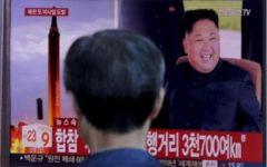 Pyongyang: la Corea del Nord parteciperà alle olimpiadi invernali organizzate da quella del Sud
