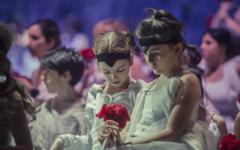 Firenze: al Teatro Goldoni il Maggio mette in scena «La donna di Siviglia», da «Carmen»