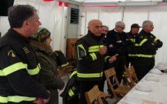 Contratto vigili del fuoco: Minniti annuncia, a giorni la conclusione anche per loro