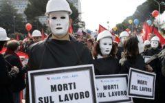 Lavoro: quasi 3.500 morti in un anno nei paesi Ue. Il dossier Eurostat