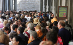 Musei Toscana: crescono (+10,22%) i visitatori nel 2017, arrivando a oltre 7 milioni