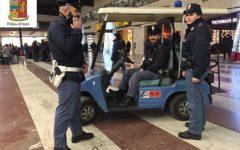 Toscana, Polizia ferroviaria: bilancio positivo per il 2017. Durante i controlli identificate 125.000 persone