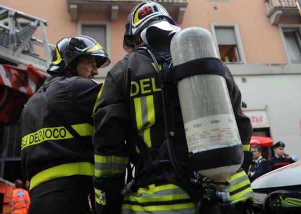 Monossido di carbonio, altre sette persone in ospedale