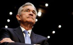 Usa: Powell confermato dal senato capo della Federal Reserve