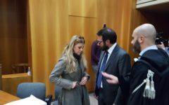 Siena : vedova David Rossi e giornalista assolti dall'accusa di violazione della privacy