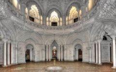 Reggello (Fi): Castello di Sammezzano fra i 12 monumenti più a rischio in Europa