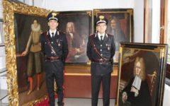 Arezzo: antiquario arrestato, rubava quadri per poi venderli a un prete