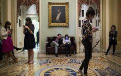 Usa: shutdown amministrazione federale, bocciato finanziamento